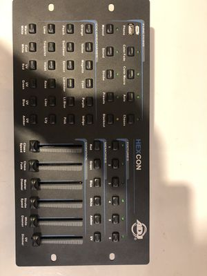 DMX Light Controller for Sale in Eau Claire, WI