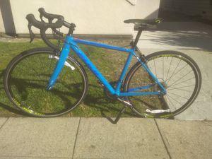 New 2018 Fuji Roubaix 1.1 Road bike (size 49 cm) for Sale in San Francisco, CA