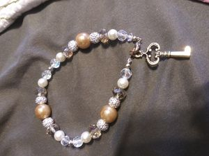Bracelet key charm for Sale in Greenville, SC