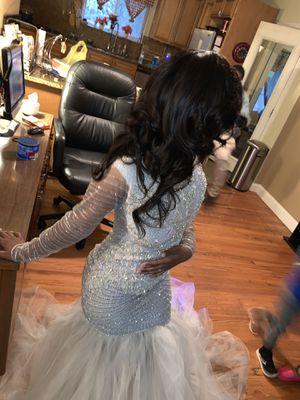 Prom dress for sale for Sale in Atlanta, GA