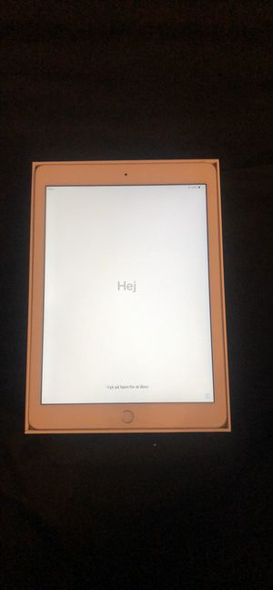 Brand new iPad for Sale in Los Angeles, CA