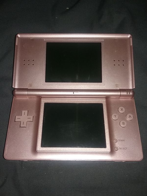 Nintendo DS with 11 Games