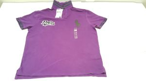 Polo Ralph Lauren Custom Fit Purple Big Polo Men's Polo Sz Medium for Sale in Arlington, VA