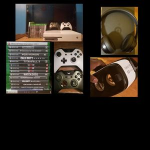 Xbox,Games,Beats solo 3,Samsung gear for Sale in Queens, NY