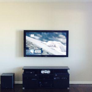 TV PIONEER PLASMA 60 INCH for Sale in Henderson, NV
