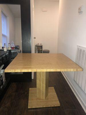 Kitchen table for Sale in Hendersonville, TN