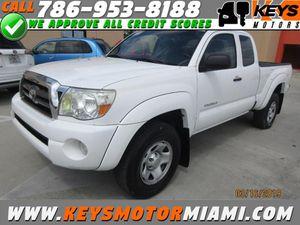 2009 Toyota Tacoma for Sale in Miami, FL