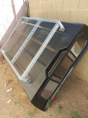 Camper Shell for Sale in Phoenix, AZ