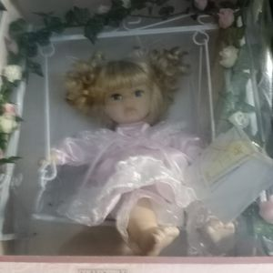 Porcelain Doll Collectable Memories for Sale in Buffalo, NY