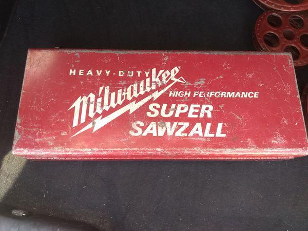 Super sawazall