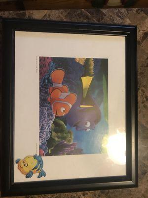 Finding Nemo picture for Sale in Chicago, IL