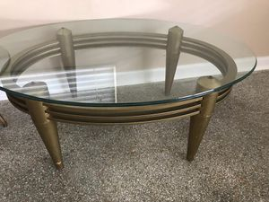 Coffe tables for Sale in Frostproof, FL