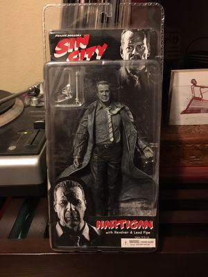 Frank Miller's Sin City John Hartigan Figure for Sale in San Diego, CA