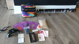 Julep Polishes, Carrying Case, & More! for Sale in Rockville, MD