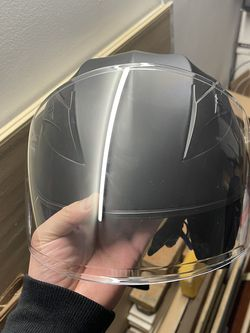 Motorcycle Helmet Open Face 3/4 for Sale in Tukwila,  WA