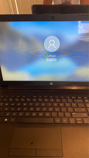 Hp laptop for Sale in York, PA