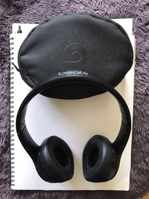 Beats Solo 3. for Sale in Seymour, CT