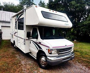 Gulf stream 2000 Conquest E450 Ford for Sale in Detroit, MI