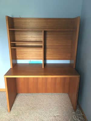 Desk for Sale in Wildwood, MO