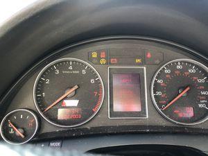 2005 Audi a4 for Sale in Marlborough, MA