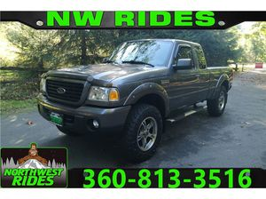 2009 Ford Ranger for Sale in Bremerton, WA