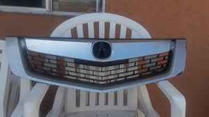 Acura tsx 2009-2010 front grill tsx parts acura /honda for Sale in La Puente, CA