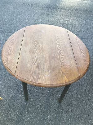 Table for Sale in Hinesburg, VT
