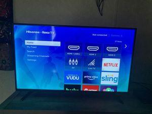 40inSMART TV for Sale in Progreso Lakes, TX