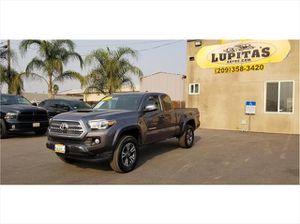 2016 Toyota Tacoma for Sale in Atwater, CA