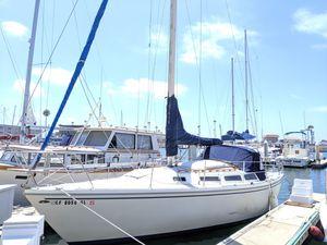 Catalina 30 w/Oceanside slip for Sale in Oceanside, CA