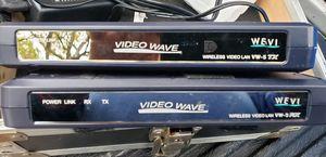 VIDEOGRAPHER WIRLESS SYSTEM for Sale in Helmetta, NJ