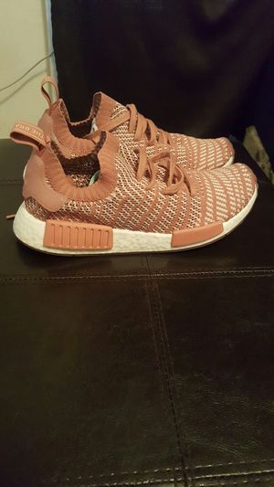 adidas womens sz 8 for Sale in Sandy, UT