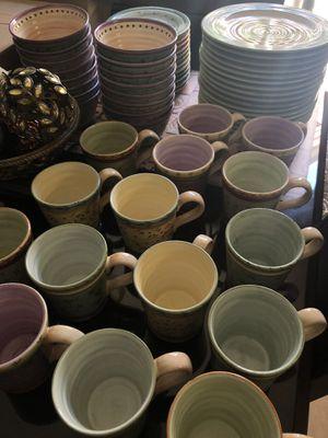 Dinnerware Set for Sale in Stockton, CA