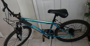 24 inch Kent Bike for Sale in Sterling, VA