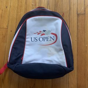 Offical US Open Umpire Back Pack for Sale in Oklahoma City, OK