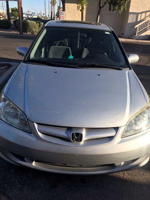 Honda Civic EX 2004 for Sale in Phoenix, AZ