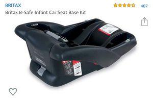 Britax B-Safe Car Seat Base Kit for Sale in Naples, FL