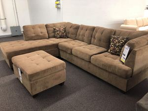 Sectional sofa set for Sale in Hesperia, CA