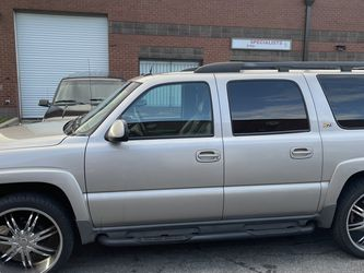 2004 Chevy z71 suburban for Sale in Forestville,  MD