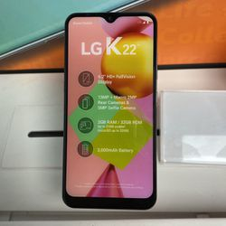 Free Lg K22 When You Switch To Boost for Sale in Houston,  TX