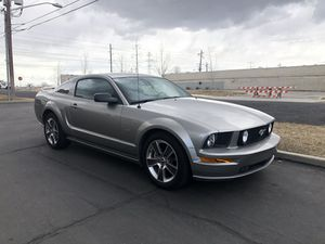 2008 Ford Mustang GT 62,000 Miles for Sale in West Valley City, UT