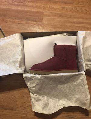 NEW UGG BOOTS 100% Authentic for Sale in Queens, NY