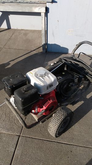 Two pressure washers for Sale in San Francisco, CA