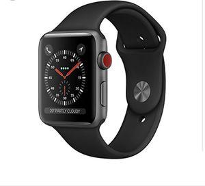 Apple Watch Series 3 GPS+Cellular for Sale in Seattle, WA