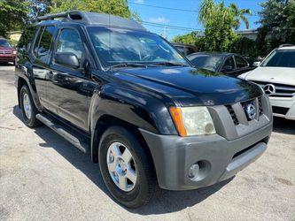 2008 Nissan Xterra for Sale in Pembroke Park,  FL