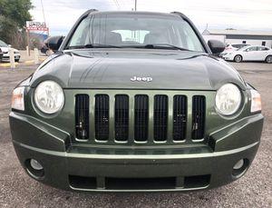 2009 Jeep Compass for Sale in Orlando, FL