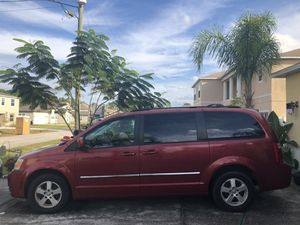 2008 Dodge Grand Caravan for Sale in Kissimmee, FL