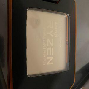 AMDRyzen Threadripper 2970WX 24 Core, 48 Thread Processor for Sale in Petersburg, VA