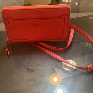 Marc Jacobs Crossbody Wallet for Sale in Phoenix, AZ