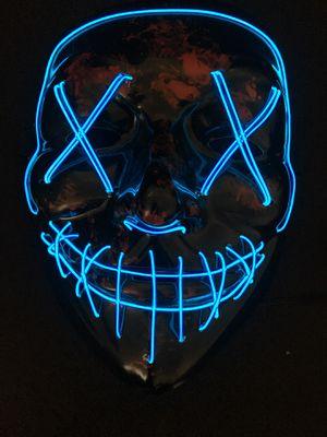 Kids Halloween Mask for Sale in Phoenix, AZ